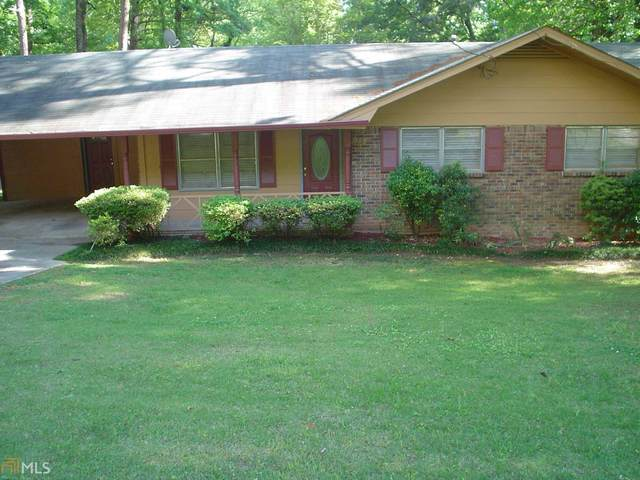 2310 Britley Ter, College Park, GA 30349 (MLS #8774068) :: Bonds Realty Group Keller Williams Realty - Atlanta Partners