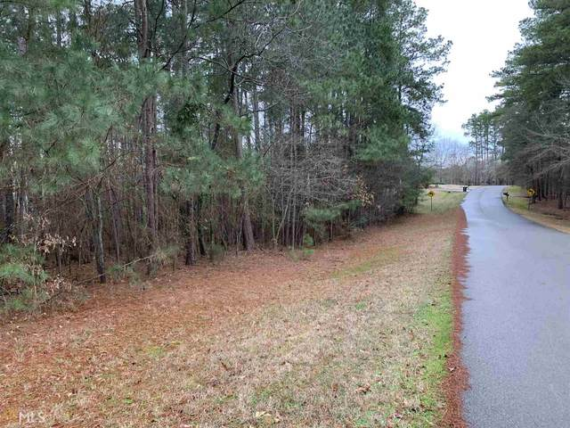Lot 2 Westwood Cir, Hartwell, GA 30643 (MLS #8774182) :: Keller Williams Realty Atlanta Partners