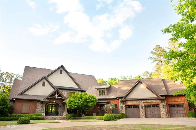 1150 Cameron Mill Rd, Lagrange, GA 30240 (MLS #8774329) :: Buffington Real Estate Group