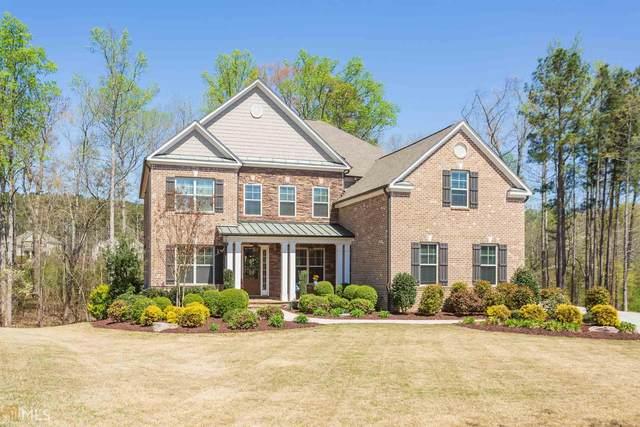 4115 Hopewell Springs Dr, Milton, GA 30004 (MLS #8774374) :: Buffington Real Estate Group
