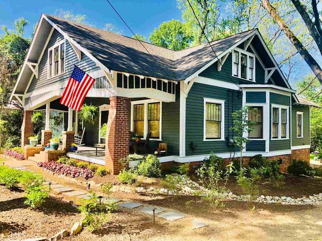 175 Grady Ave, Athens, GA 30601 (MLS #8774430) :: Buffington Real Estate Group