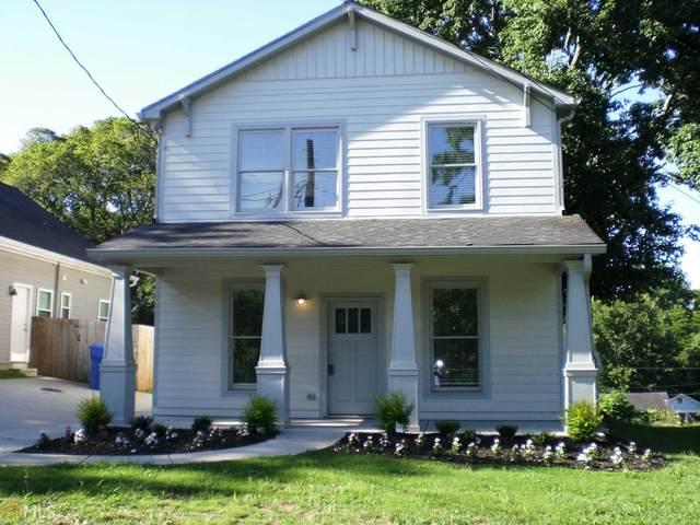 451 Atlanta Ave, Atlanta, GA 30315 (MLS #8774629) :: Bonds Realty Group Keller Williams Realty - Atlanta Partners