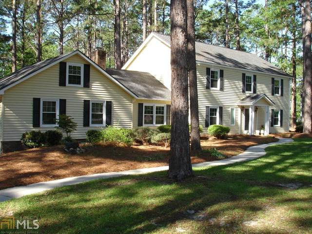 102 Remington Way, Statesboro, GA 30458 (MLS #8774678) :: RE/MAX Eagle Creek Realty