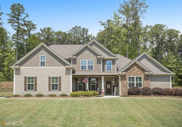 431 Timbercreek Estates, Sharpsburg, GA 30277 (MLS #8774714) :: BHGRE Metro Brokers