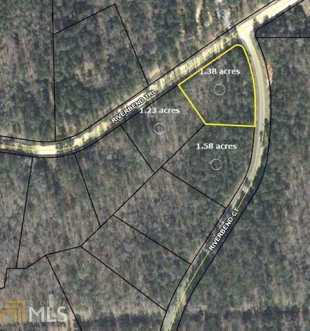 200 & 204 Riverbend Trail +305 Riverbend Ct, Macon, GA 31211 (MLS #8774762) :: Military Realty