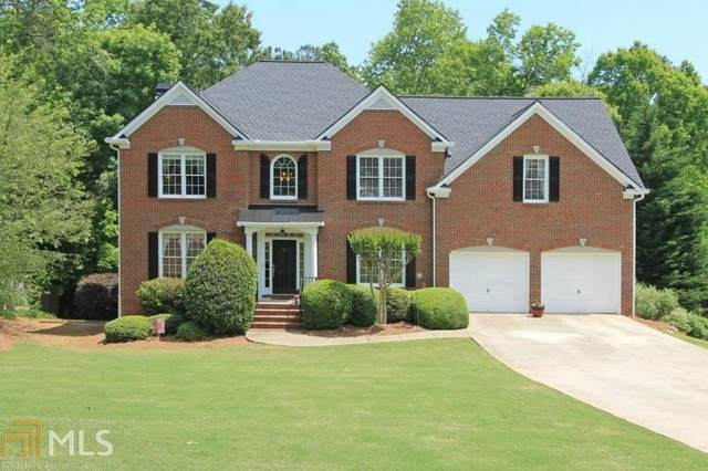 2605 New Rutgers Walk, Cumming, GA 30041 (MLS #8774870) :: Bonds Realty Group Keller Williams Realty - Atlanta Partners