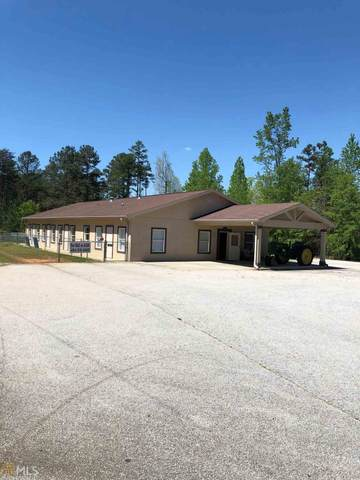6280 Mize Rd Highway 106, Toccoa, GA 30577 (MLS #8774919) :: The Heyl Group at Keller Williams