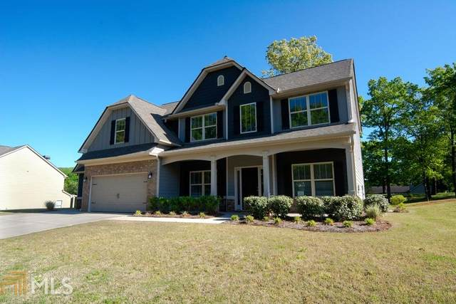 15 Four Feathers Ln Ne, Rydal, GA 30171 (MLS #8774973) :: The Realty Queen & Team