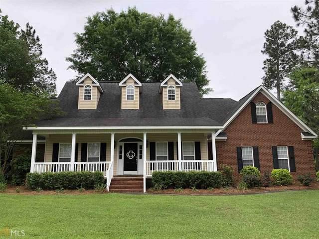 831 Woods Hole Cir, Statesboro, GA 30458 (MLS #8775015) :: Bonds Realty Group Keller Williams Realty - Atlanta Partners