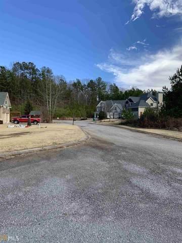 460 Clematis Ct #61, Temple, GA 30179 (MLS #8775034) :: The Heyl Group at Keller Williams