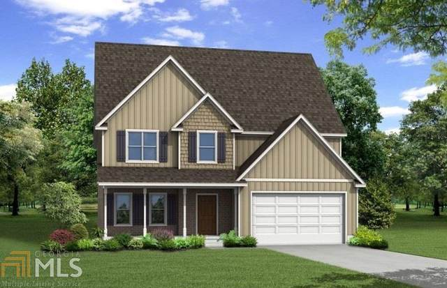 4416 Barefoot Run #130, Gainesville, GA 30506 (MLS #8775112) :: The Durham Team