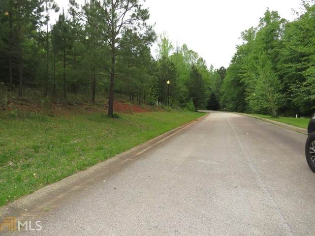0 Ayers Crk 1.3Acre, Toccoa, GA 30577 (MLS #8775156) :: The Heyl Group at Keller Williams