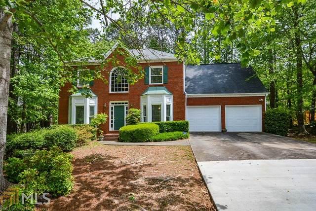 204 Wyndham Woods Trl, Powder Springs, GA 30127 (MLS #8775306) :: RE/MAX Eagle Creek Realty