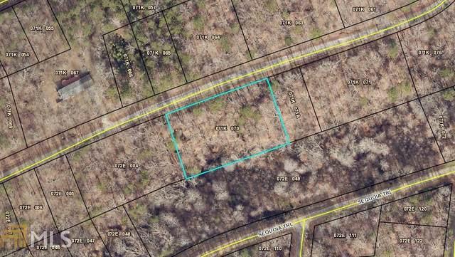 197 Lake Harbor Trl 303-305, Martin, GA 30557 (MLS #8775545) :: The Heyl Group at Keller Williams