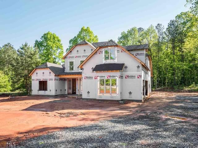305 Preakness Way, Forsyth, GA 31029 (MLS #8775616) :: Buffington Real Estate Group