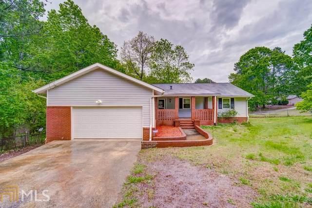 6772 Doublegate Ln, Rex, GA 30273 (MLS #8775666) :: Buffington Real Estate Group