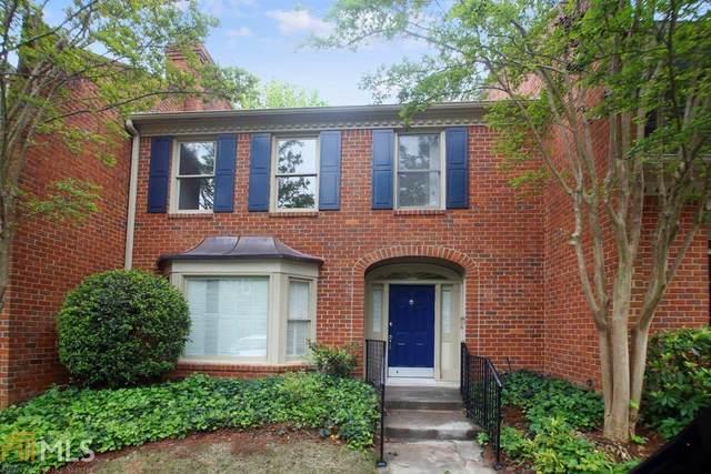 11 NE Plantation Dr, Atlanta, GA 30324 (MLS #8775678) :: Athens Georgia Homes