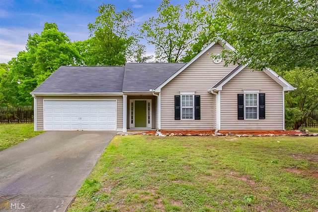 1615 Eagle, Woodstock, GA 30189 (MLS #8775729) :: Bonds Realty Group Keller Williams Realty - Atlanta Partners