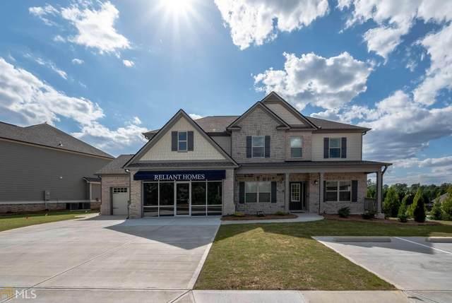 2319 Tomoka Dr, Bethlehem, GA 30620 (MLS #8775822) :: Buffington Real Estate Group