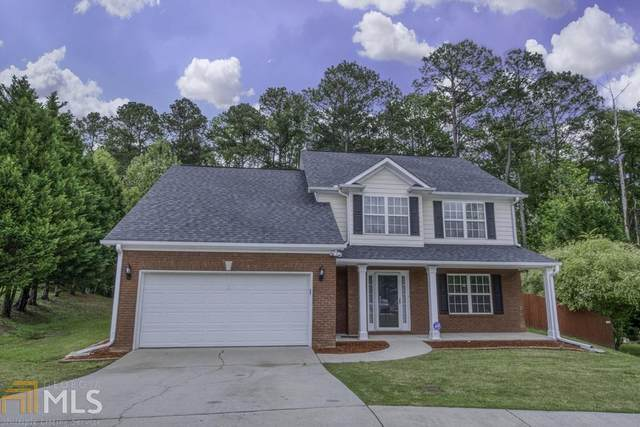 4140 Savannah Ridge Trace, Loganville, GA 30052 (MLS #8775865) :: Bonds Realty Group Keller Williams Realty - Atlanta Partners