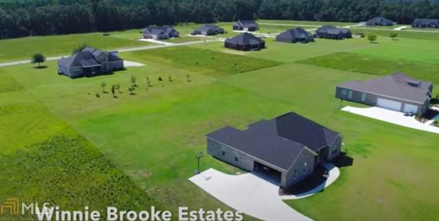 230 Sara Beth Dr, Brooklet, GA 30415 (MLS #8776088) :: RE/MAX Eagle Creek Realty