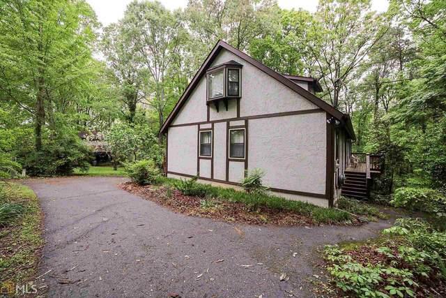 686 Beck Rd, Hull, GA 30646 (MLS #8776119) :: Buffington Real Estate Group