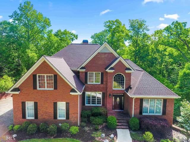 4906 Chatham Walk, Gainesville, GA 30504 (MLS #8776142) :: Lakeshore Real Estate Inc.