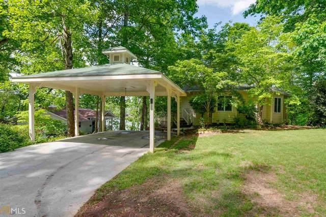 8388 Lake Dr, Snellville, GA 30039 (MLS #8776527) :: Bonds Realty Group Keller Williams Realty - Atlanta Partners
