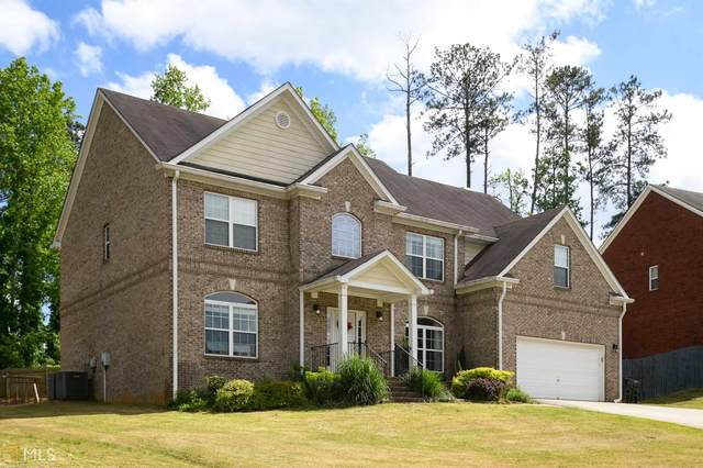 2105 Sparrowhawk, Austell, GA 30106 (MLS #8776672) :: Bonds Realty Group Keller Williams Realty - Atlanta Partners