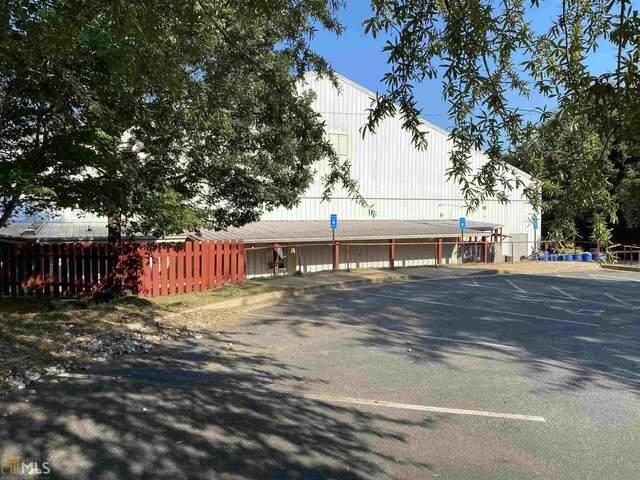 280 Commerce Blvd #20, Athens, GA 30606 (MLS #8776745) :: Todd Lemoine Team