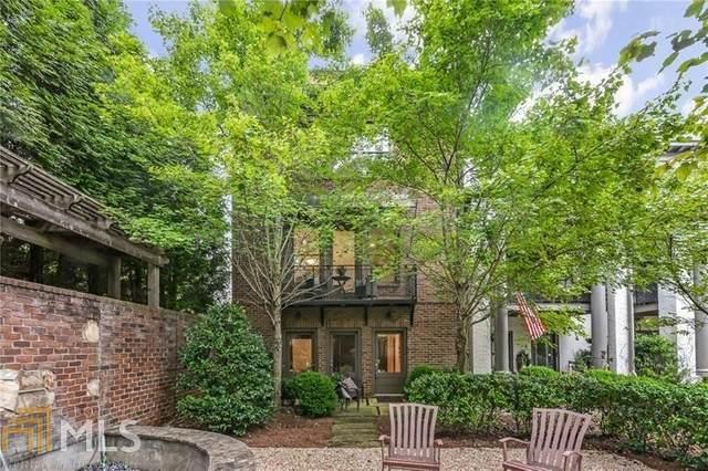 5968 Bond St #509, Cumming, GA 30040 (MLS #8776796) :: Buffington Real Estate Group
