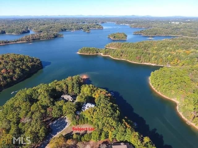 3576 Mill Rd #10, Gainesville, GA 30504 (MLS #8776917) :: Lakeshore Real Estate Inc.