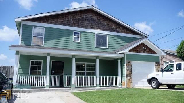801 Grant Terrace Se, Atlanta, GA 30315 (MLS #8776969) :: Bonds Realty Group Keller Williams Realty - Atlanta Partners