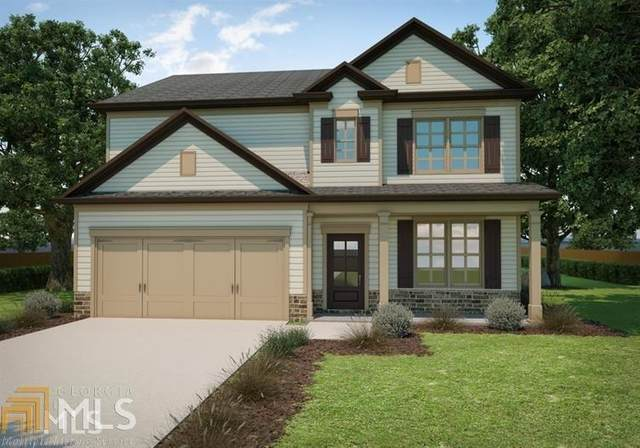 242 Candler Park Dr, Winder, GA 30680 (MLS #8777298) :: The Heyl Group at Keller Williams