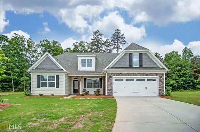 6753 W Cambridge Dr #128, Flowery Branch, GA 30542 (MLS #8777527) :: Buffington Real Estate Group