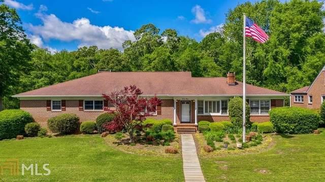 97 Lake Forest Cir, Elberton, GA 30635 (MLS #8777569) :: Buffington Real Estate Group