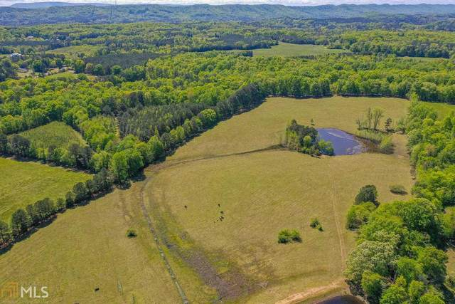 0 Round Pond Rd, Lafayette, GA 30728 (MLS #8777633) :: Buffington Real Estate Group