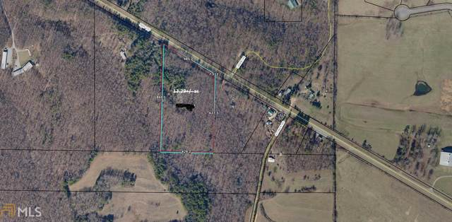 0 Highway 157, Menlo, GA 30731 (MLS #8777744) :: Buffington Real Estate Group