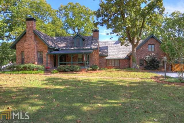 2600 Stone Dr Sw, Lilburn, GA 30047 (MLS #8777777) :: Crown Realty Group