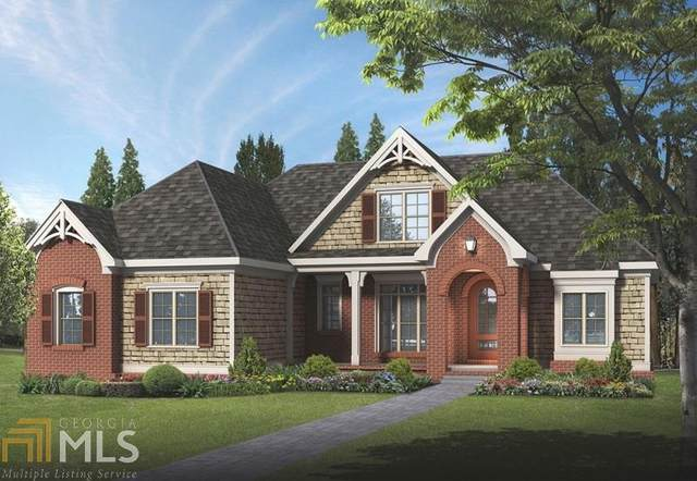2817 Brockington Creek Pass, Monroe, GA 30656 (MLS #8777781) :: Buffington Real Estate Group