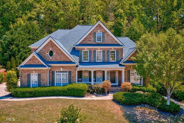 4080 Northridge Dr, Cumming, GA 30040 (MLS #8778043) :: Bonds Realty Group Keller Williams Realty - Atlanta Partners