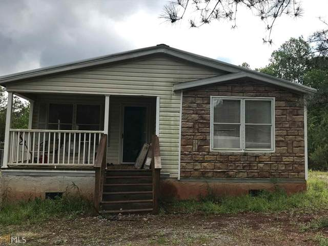 1402 Mcwilliams Barber Rd, Luthersville, GA 30251 (MLS #8778119) :: Rettro Group