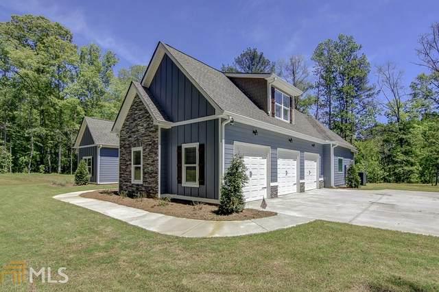 120 Bone Lake Dr, Newnan, GA 30263 (MLS #8778120) :: Buffington Real Estate Group