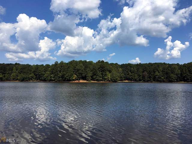 0 Point North Dr, Hogansville, GA 30230 (MLS #8778125) :: The Durham Team