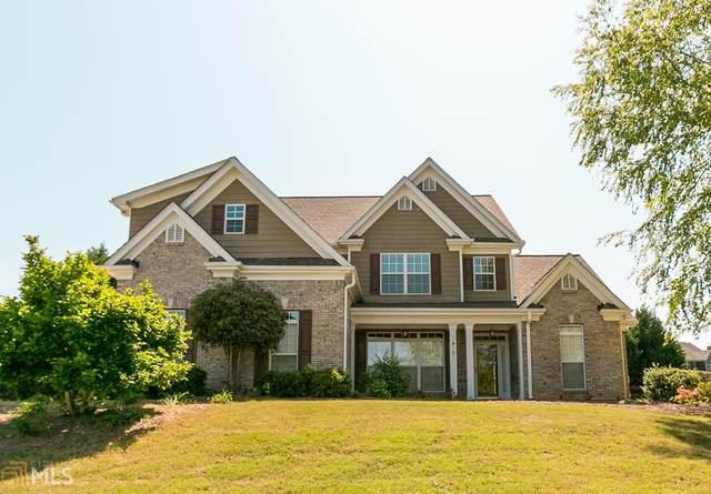 2601 Alexis Way, Monroe, GA 30656 (MLS #8778153) :: Buffington Real Estate Group