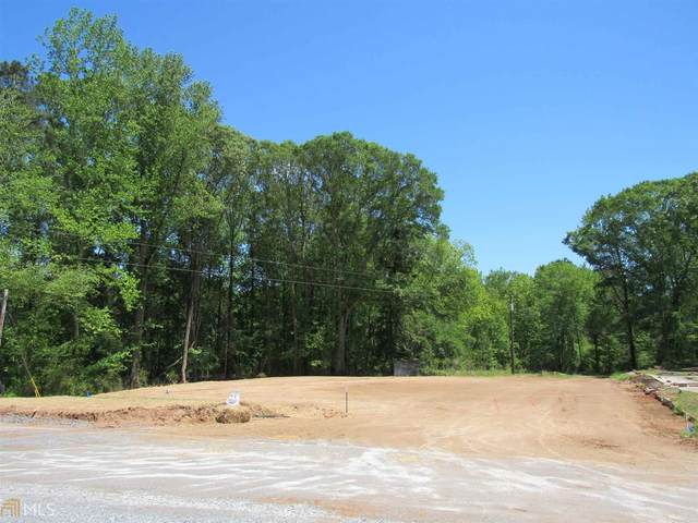 1495 E Highway 54, Fayetteville, GA 30215 (MLS #8778183) :: Michelle Humes Group