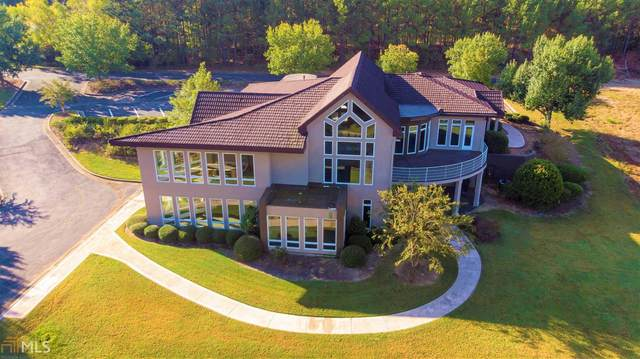 1011 Park Ln, Greensboro, GA 30642 (MLS #8778230) :: The Heyl Group at Keller Williams
