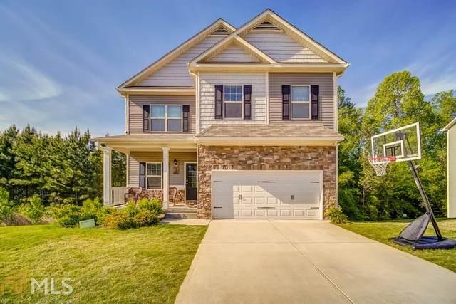 128 Crepe Myrtle Way, Dallas, GA 30132 (MLS #8778324) :: Athens Georgia Homes