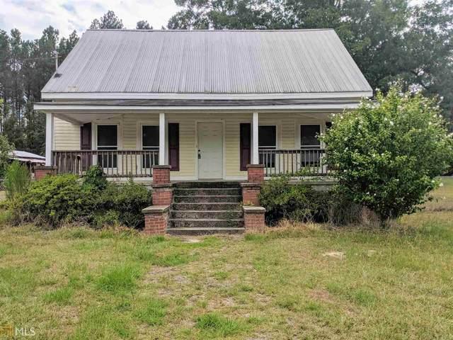 2753 Waynesboro Hwy, Sylvania, GA 30467 (MLS #8778522) :: RE/MAX Eagle Creek Realty