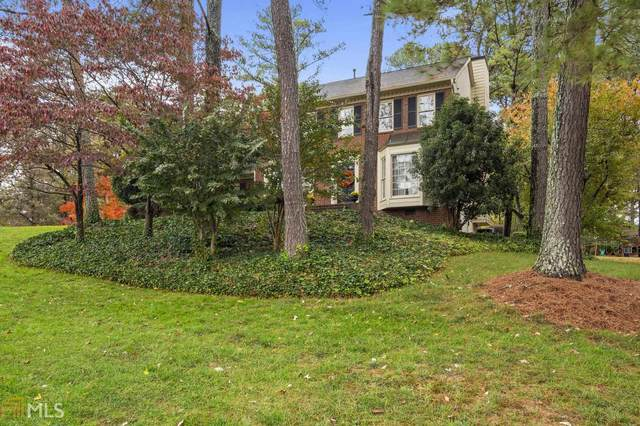 1418 Fawnbrook Ct, Lilburn, GA 30047 (MLS #8778571) :: Bonds Realty Group Keller Williams Realty - Atlanta Partners